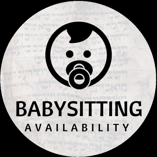 button babysitting