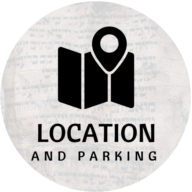 button location
