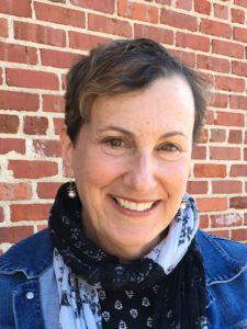Lisa Halberstadt