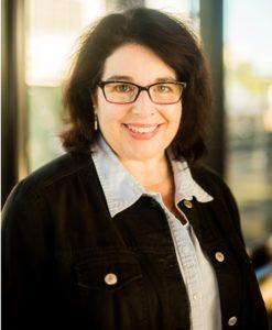 Margaret Sequeira