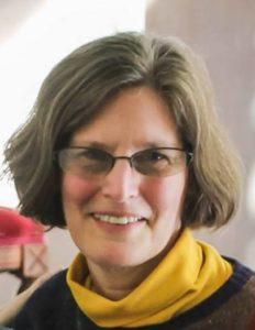 Margie Menacker