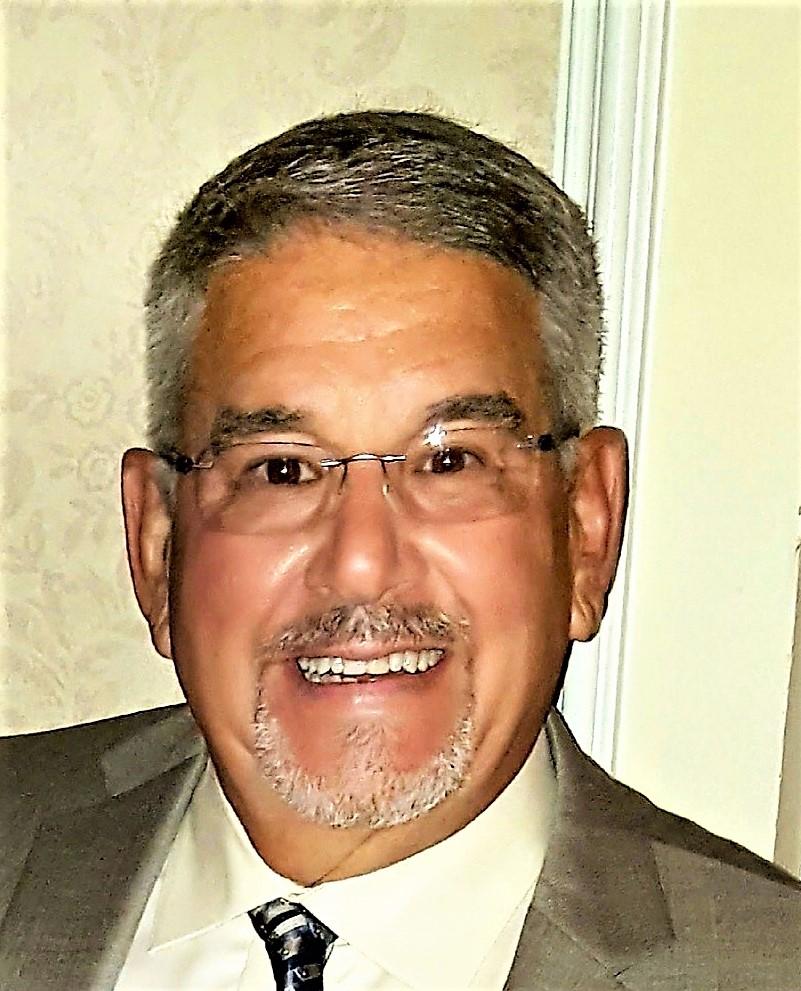Jeff Haykin